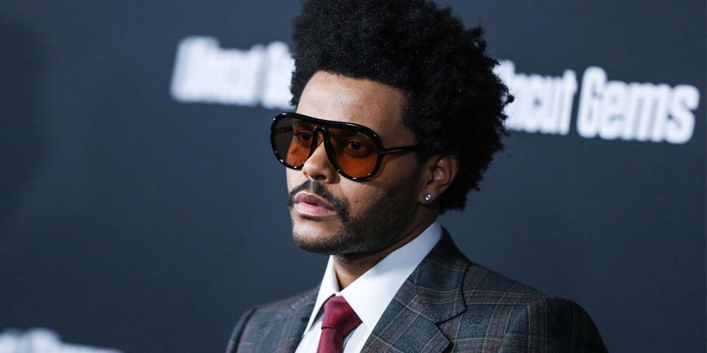 The Weeknd read crapet UNCUT GEMS