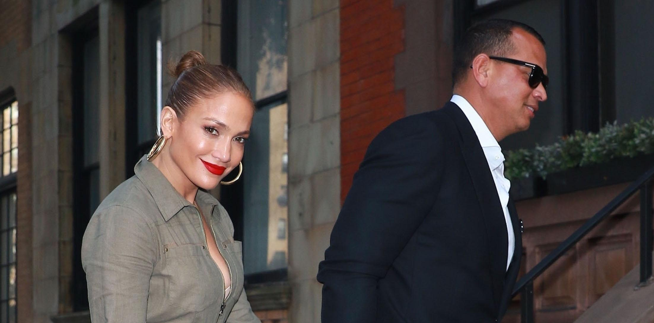 Jennifer lopez marriage plans
