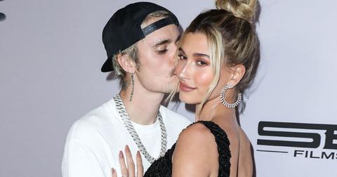 Justin Bieber Hailey Baldwin Same Page Starting A Family