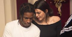 Kendall Jenner A$AP Rocky Dating Paris Bella Hadid Long