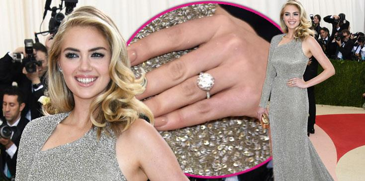 Kate upton engagement ring HERO