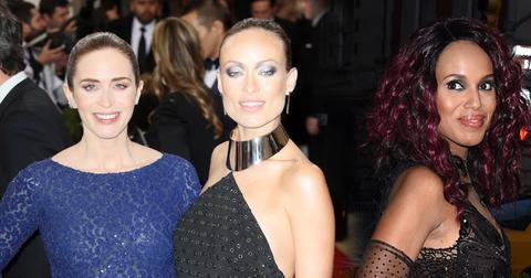 met gala 2016 blake lively red carpet pregnant stars