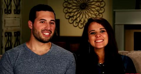 Jeremy Vuolo Jinger Duggar Counting On