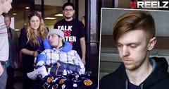 Ethan Couch Crash Survivor Paralyzed