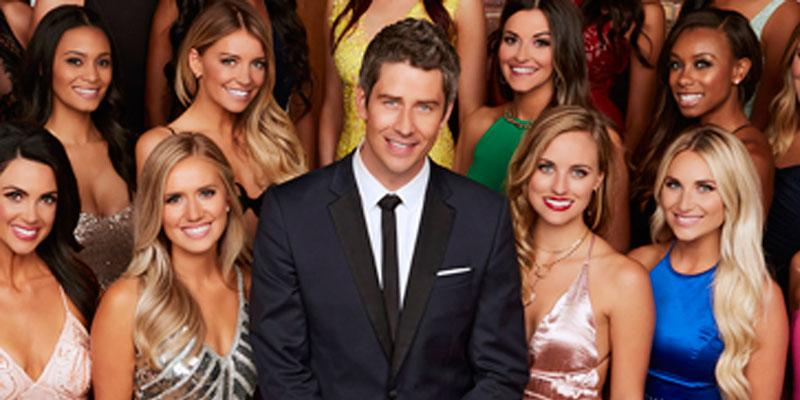Arie Luyendyk Jr Bachelor Premiere Questions Answered PP
