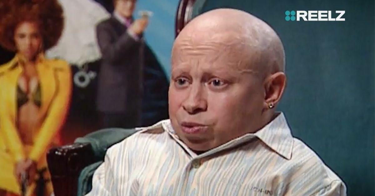 reelz new documentary verne troyer death  suicide