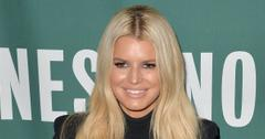 Jessica Simpson's Juicy Memoir-Based TV Show
