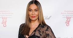 Tina Knowles Babysits Blue Ivy
