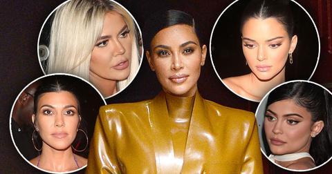 Betraying The Family! [Kim Kardashian] 'Already In Talks' For Her Own TV Show