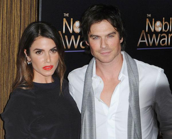 Nikki reed ian somerhalder kids3
