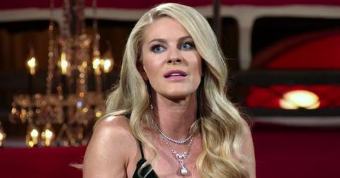 'RHONY' Star Leah McSweeney Admits To Getting A Nose Job