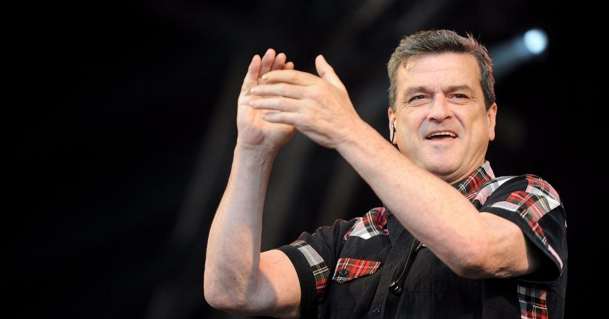 bay city rollers singer les mckeown dead