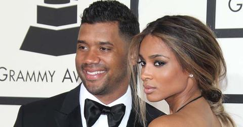 Ciara future threatening comments