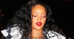 Chris Brown Rihanna Dating
