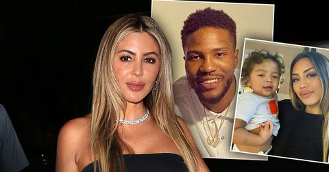 Malik Beasley's Wife Kicked Out Of Home Amid Larsa Pippen Scandal