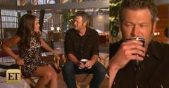 Blake shelton drinking miranda lambert divorce 01