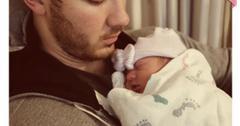 Kevin Jonas New Daughter Alena Rose