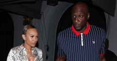 Lamar Odom And Sabrina Parr Other Woman Paid Vacation