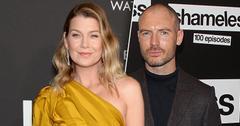 Ellen Pompeo And Richard Flood Return To Grey's Anatomy Set After Coronavirus Shutdown
