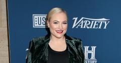 meghan mccain stress tired