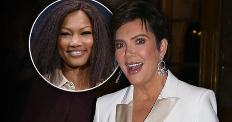 Garcelle Beauvais recruit Kris Jenner
