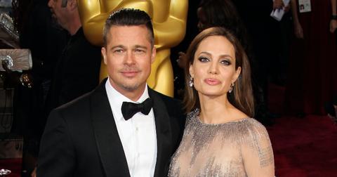 Brad Pitt Wants Equal Joint Custody Amid Court Battle With Angelina Jolie