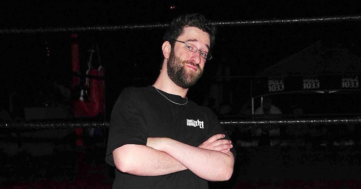 Dustin Diamond's Cancer Diagnosis Is Stage IV Small-Cell ...