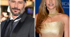 Joe Manganiello and Sofia Vergara dating