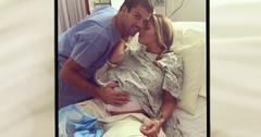 Jessie james decker eric decker welcome baby boy