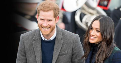 [Meghan Markle] & [Prince Harry] Hope New Netflix Deal Will Help Rebuild Their Image