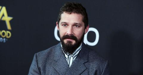 Shia LaBeouf Axed From Netflix's Award Page Amid FKA Twigs Lawsuit