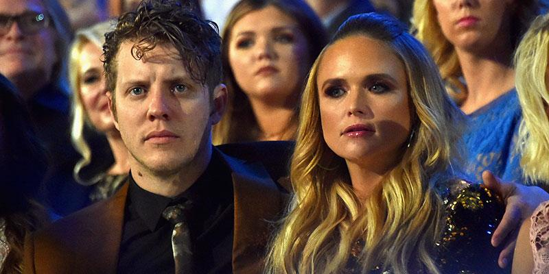 Miranda lambert anderson east wedding off main