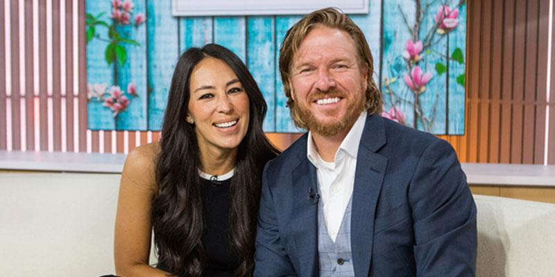 joanna gaines book themed baby shower pp