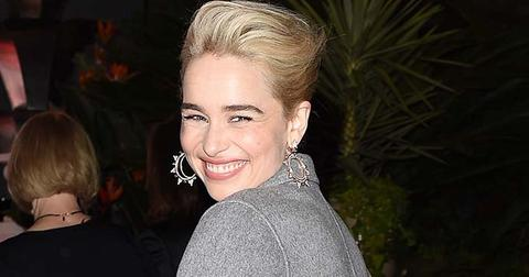 Emilia clark drops spoilers about game of thrones finale