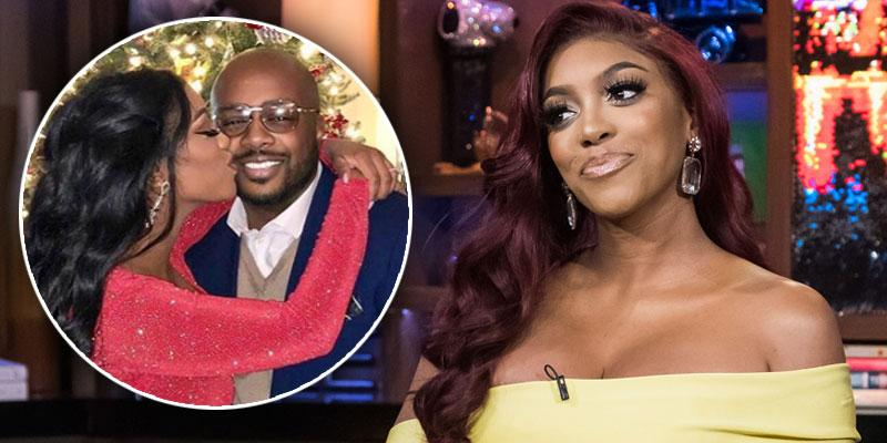 Porsha Williams Dennis Counseling PP