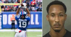 fsu receiver travis rudolph arrested first degree murder shooting pf