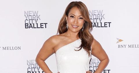 carrie ann inaba falls