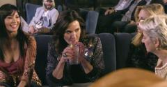 Luann De Lesseps Sipping Vodka In 'Real Housewives Of New York City' Trailer