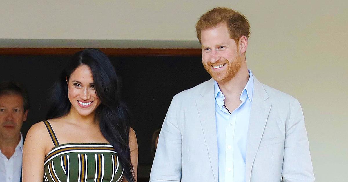 meghan markle prince harry interview oprah winfrey cbs paid  million