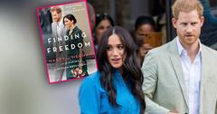 //finding freedom prince harry meghan markle pp