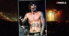 REELZ Tommy Lee of Motley Crue