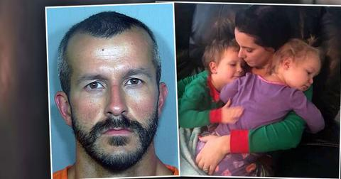 Chris Watts]' Parents 'Still Love' Their Son Despite Him Murdering His Family