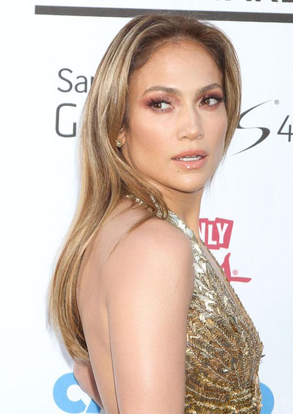 Jennifer Lopez Extenstions