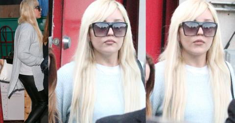 Amanda bynes sighting 01
