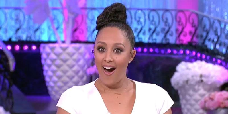 //Tamera Mowry Sexuality PP