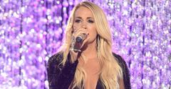 carrie underwood cmt awards cry pretty performance pp