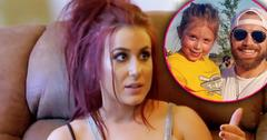 Chelsea houska daughter aubree custody with adam lind