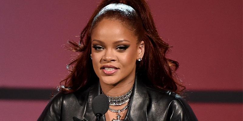 Rihanna Apology PP