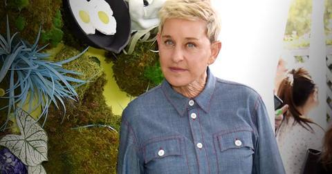 Ellen DeGeneres Premier