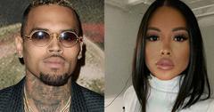 Chris Brown Ammika Harris Concert